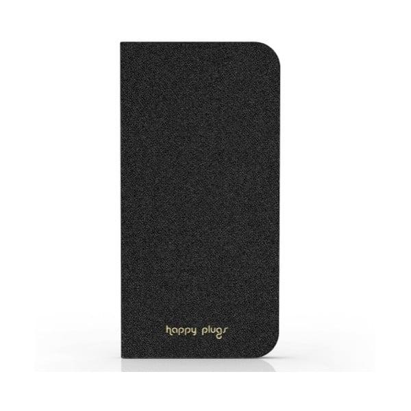 Pokrowiec Happy Plugs na iPhone 6, czarny