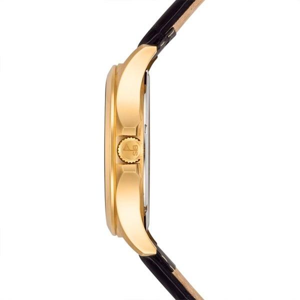 Zegarek męski Ringsted Black/Gold