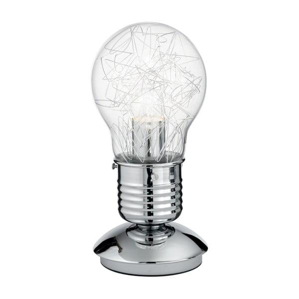 Lampa stołowa Evergreen Lights Bulb Idea