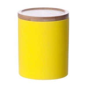 Pojemnik Silk Sunny Yellow