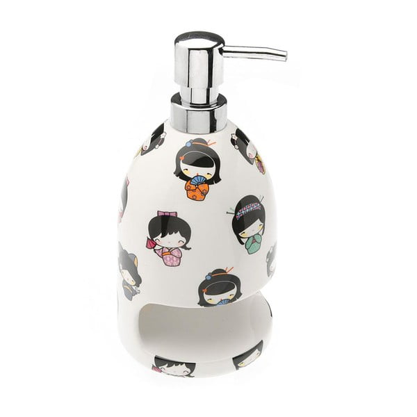 Dozownik   do mydła Japan