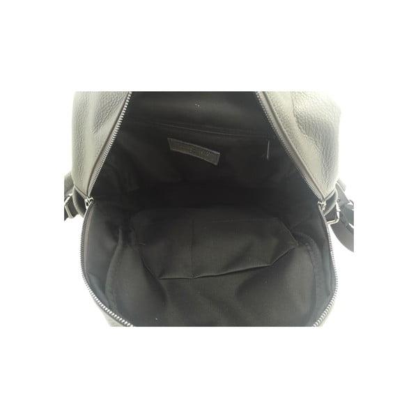 Skórzany plecak Momo Grey