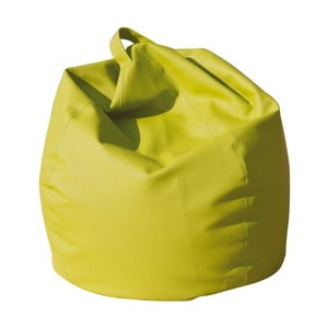 Zielony worek do siedzenia 13Casa Dea
