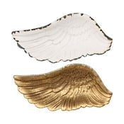 Zestaw 2 misek Angel Wings