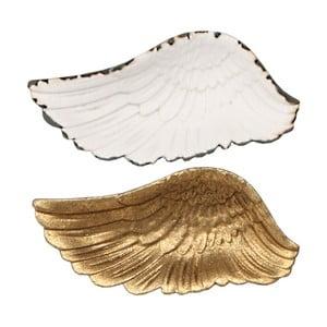 Zestaw 2 misek Angel Wings