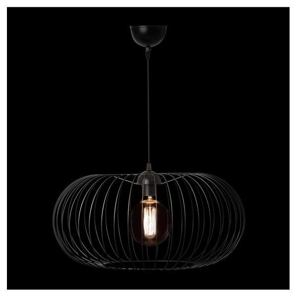 Lampa wisząca Arya Black