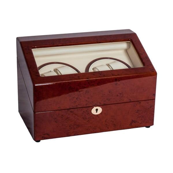 Pudełko na zegarki Lindberg&Sons 8046