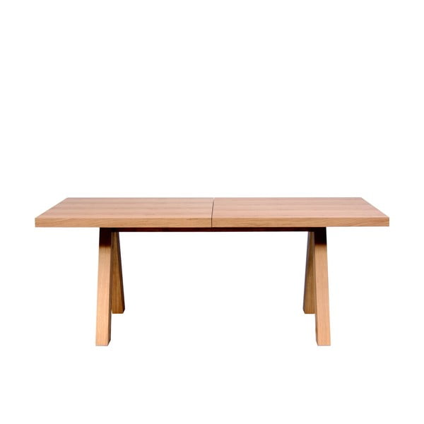 Rozkładany stół do jadalni TemaHome Apex