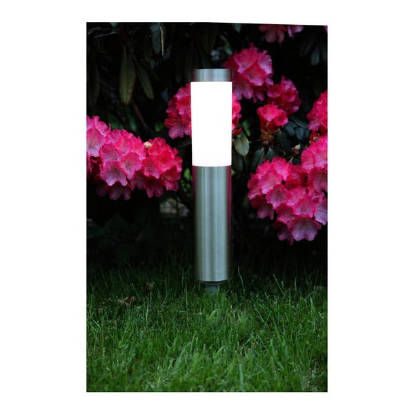 Lampa ogrodowa Solar Energy Garden Light Show Steel