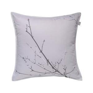 Poszewka na poduszkę Fescue Grey, 50x50 cm