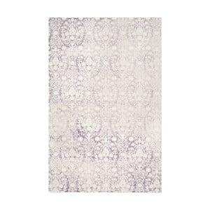 Dywan Bettine 121x170 cm, fioletowy
