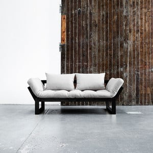 Sofa Karup Edge Black/Vision