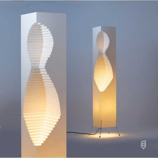 Lampa dekoracyjna Lady, 98 cm