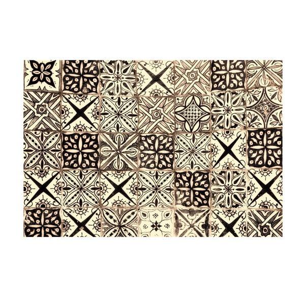 Winylowy dywan Yaminah, 100x150 cm
