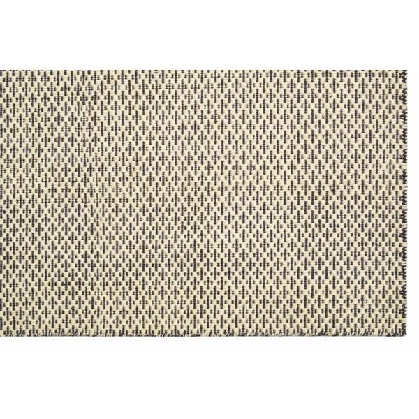 Ręcznie tkany dywan Grey Cross Kilim, 160x230 cm