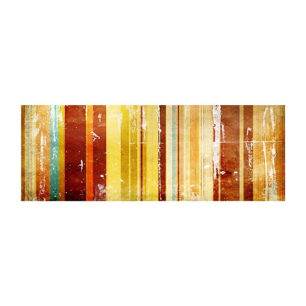 Dywan winylowy Rayas 50x100 cm