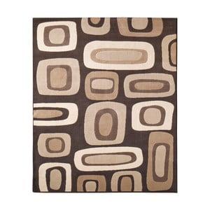 Dywan Hanse Home Hamla Willy Brown, 80 x 150 cm