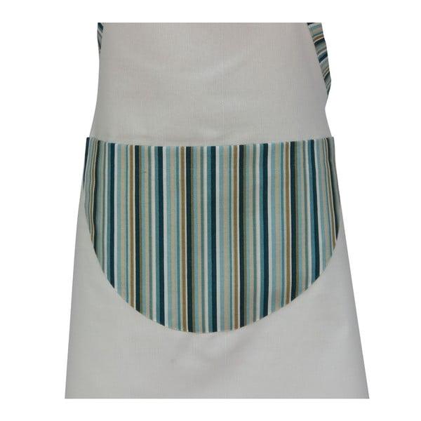 Fartuch Green Stripe