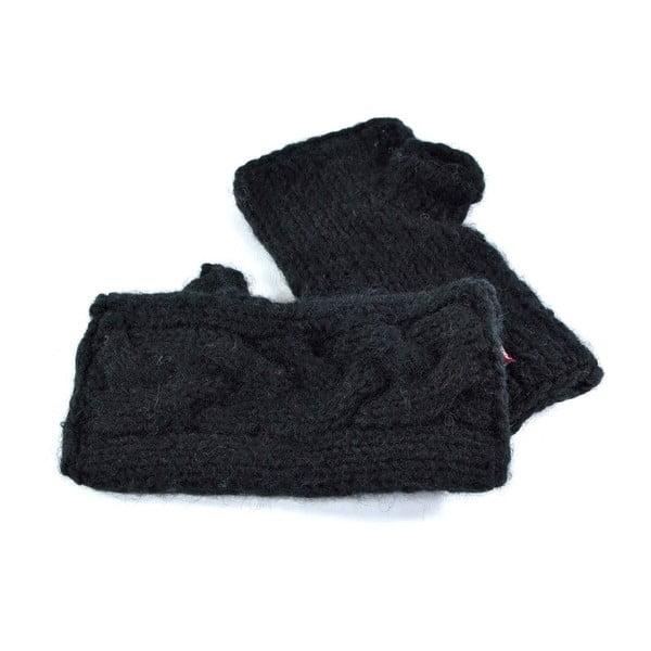 Rękawiczki bez palców Red Corn