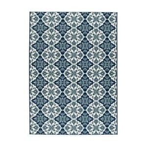 Dywan Universal Slate Parejo Azul, 120x170cm