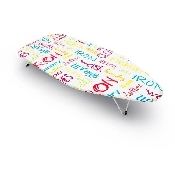 Deska do prasowania na stół  Mini Words