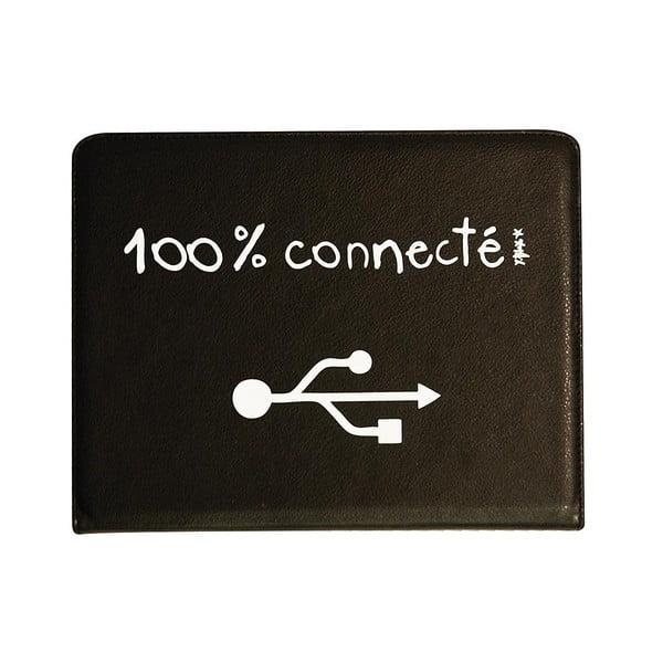Etui na iPad 2 a 3 Connecté