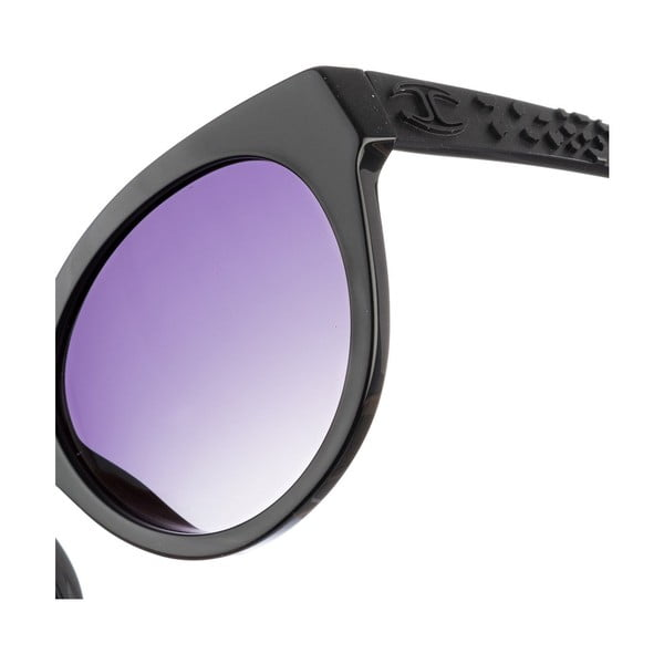 Damskie okulary przeciwsłoneczne Just Cavalli Black