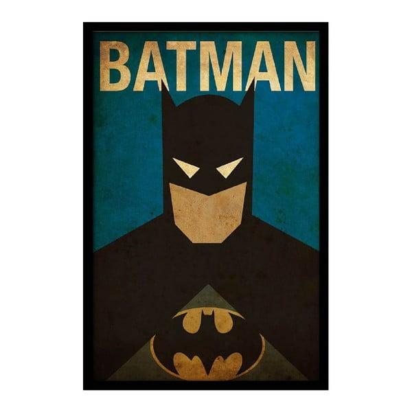 Plakat Batman, 35x30 cm