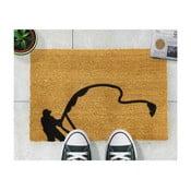 Wycieraczka Artsy Doormats Fishing, 40x60 cm