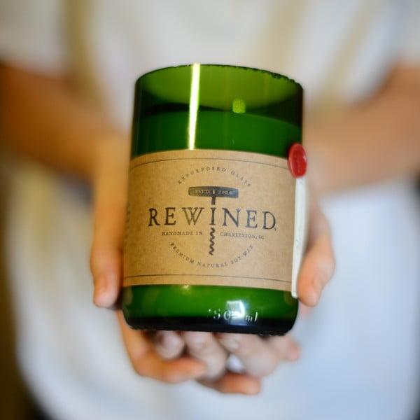 Świeca zapachowa Chardonnay