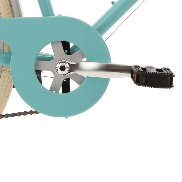 "Damski rower City Bike Marseille Blue, 28"""