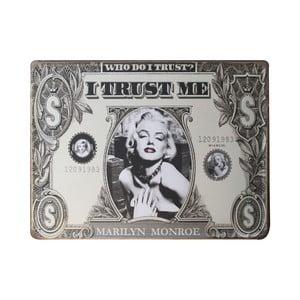 Tablica I Trust Me, 30x40 cm