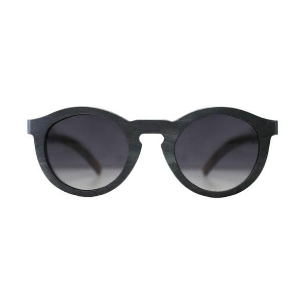 Okulary drewniane Andwe Willy Wonka