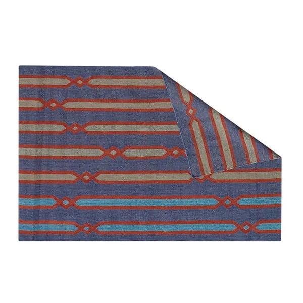 Dywan tkany ręcznie Prisha, 120x180cm