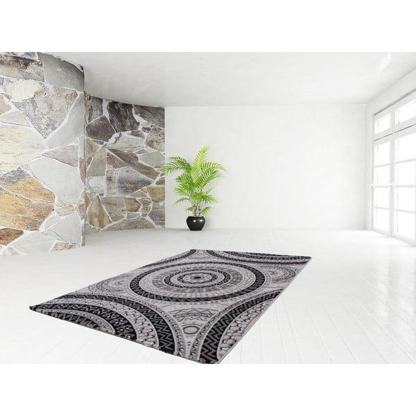 Dywan Patras Silver, 80x150 cm