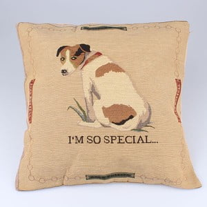 Poszewka na poduszkę I'm so special, 46x46 cm