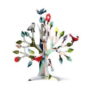 3D model do składania Totem Dream Tree