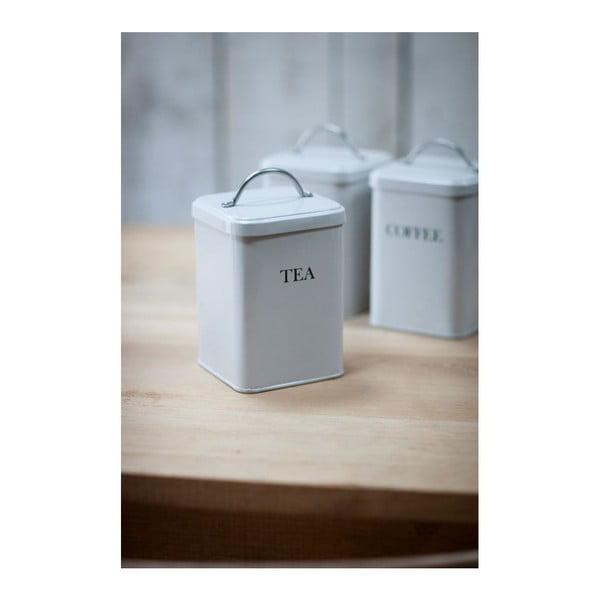 Dzbanek na herbate White Tea