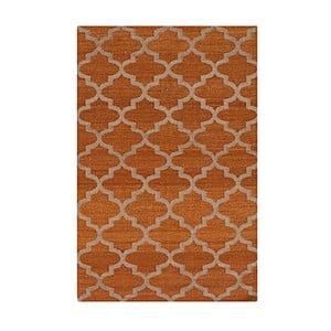 Dywan ręcznie tkany Kilim D no.808, 120x180 cm