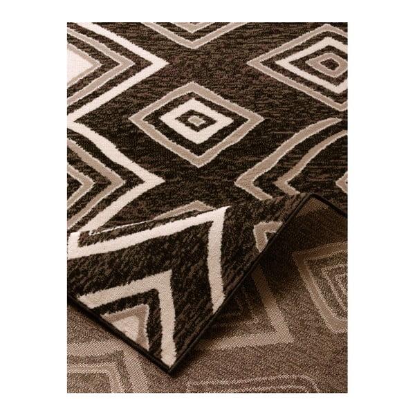 Dywan Hanse Home Prime Pile Chaos Grey, 80 x 200 cm