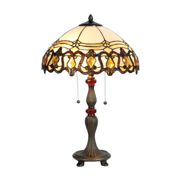 Światło sufitowe Tiffany Kap