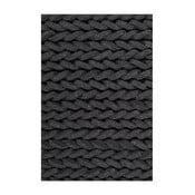 Wełniany dywan Paulinet, 60x120 cm