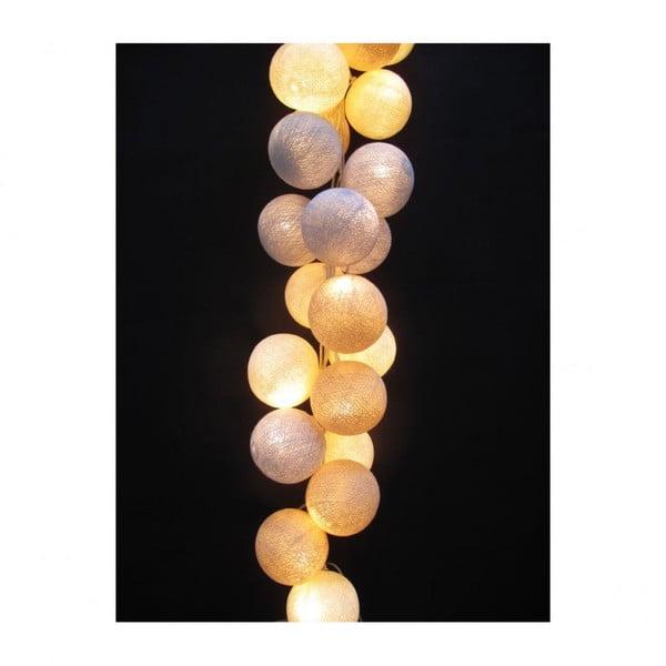 Girlanda świetlna Glow, 50 światełek