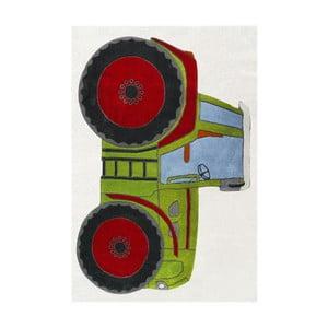 Dywan dziecięcy Happy Rugs Tractor, 120x180 cm