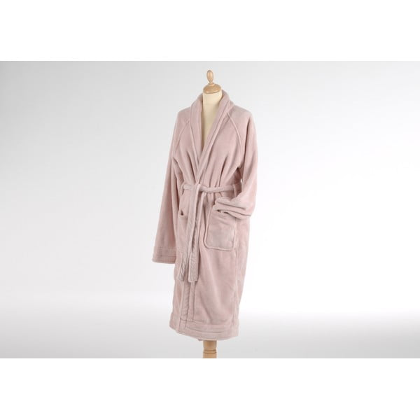 Szlafrok Coccon Old Pink, M/L