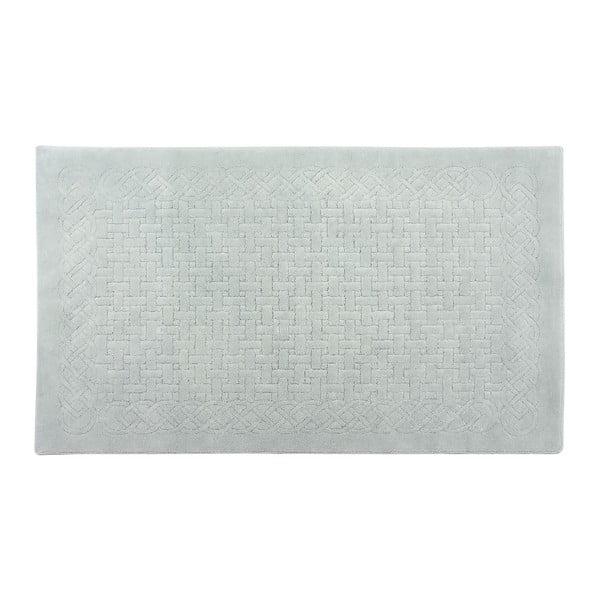 Dywan Patch 80x150 cm, szary