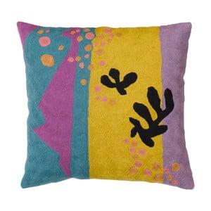 Poszewka na poduszkę Matisse Ocean, 45x45 cm