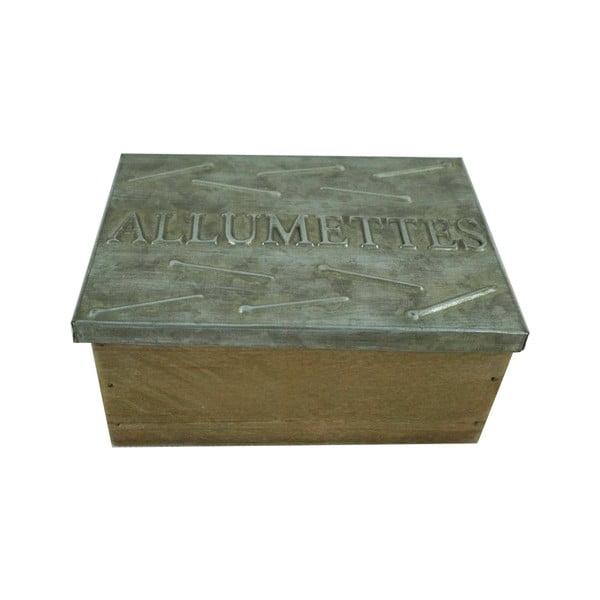 Pudełko Allumettes