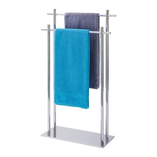 Łazienkowy wieszak na ręczniki Wenko Kyoto