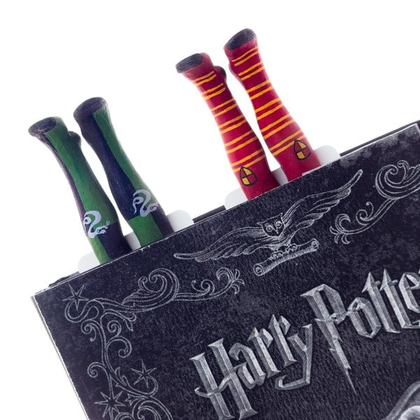 Zakładka do książki Creative Gifts Hogwarts Houses